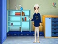 Abdul Bari Muslims Islamic Cartoon for children - Learning Reply on jazak Allah - English
