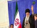 امام خمینی ؒ مومن ، متعبد اور انقلابی ہیں   Farsi sub Urdu