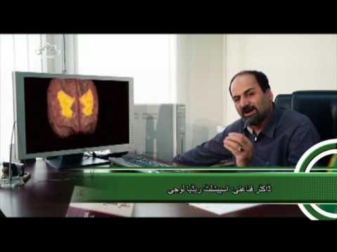 [ دماغ میں پیشانی کے لوب کا کام ، دفتر وجود [ نسیم زندگی - Urdu