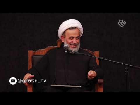 برنامه تنها مسیر - محرم 97 - حجت الاسلام پناهیان - 4 - Farsi