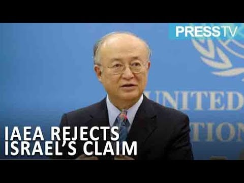 [04 October 2018] IAEA rejects Israel's anti-Iran allegations, says it's visited all relevant sites in Iran - Englis
