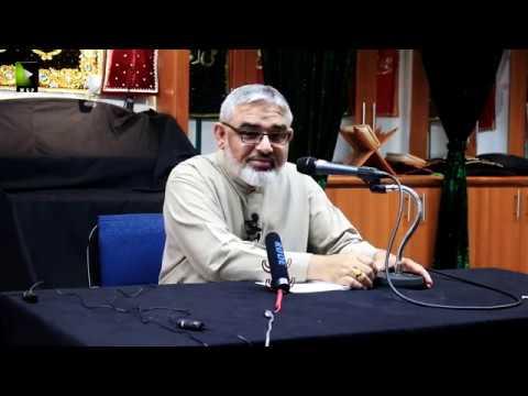 [Zavia | زاویہ] Current Affairs Analysis Program - H.I Ali Murtaza Zaidi | Session 01 - 27-Oct-2018 - Urdu
