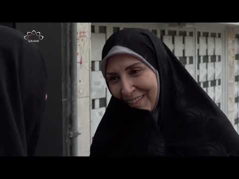 [ Drama Serial ] ہمدرد- Episode 06   SaharTv - Urdu
