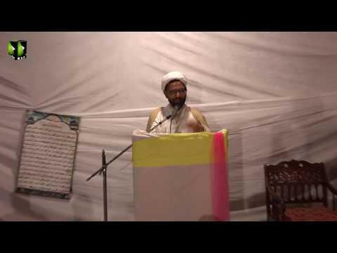 Namaz Wa Khutba Eid-ul-Fitr   H.I Abuzar Mehdavi   05 June 2019 - Urdu