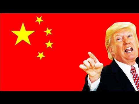 [4 July 2019] China slams Trump\'s \'gross interference\' in Hong Kong - English