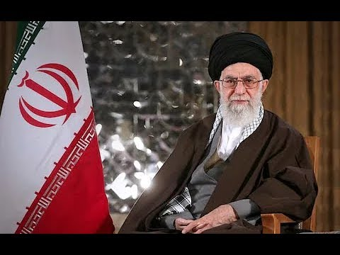 [16 July 2019] Iran Leader slams as piracy UK seizure of tanker with Iran oil - English