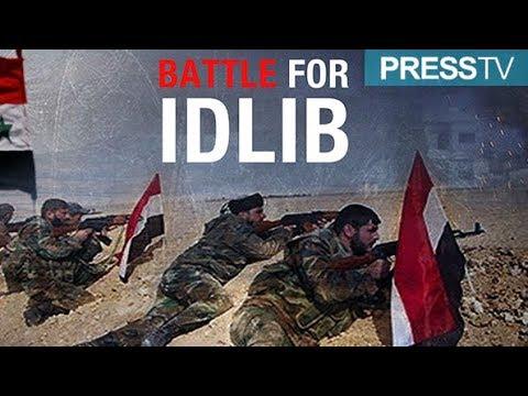[13 August 2019] The Debate - Battle for Idlib - English