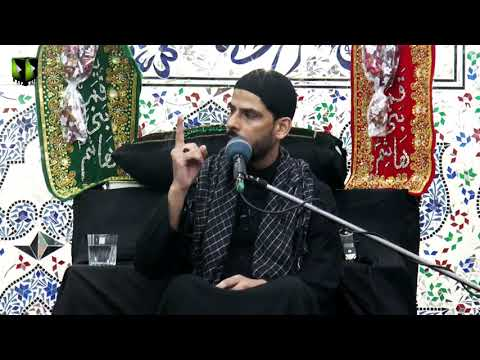 [04] Topic: The Generation of Zahoor | Moulana Mubashir Zaidi | Muharram 1441/2019 - Urdu