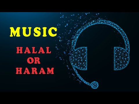Not all Music is Haram? English