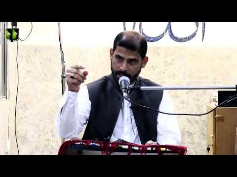 [Fikri Nashist] Salgirah Inqalab-e-Islami   Moulana Mubashir Haider Zaidi   11 February 2020 - Urdu