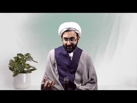 The ground on which Imam Zayn ul-Abideen walks knows him Part 2 | Shaykh Salim Yusufali 2020 - English