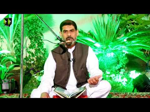 [Dua-e-Kumail] یوم مستضعفینِ جہاں ، ولادت باسعادت امام مہدیؑ   Mubashir Zaidi - Ur