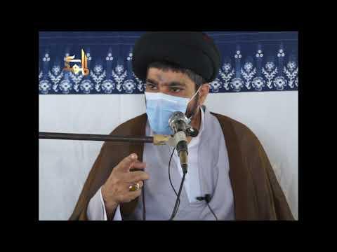 Baad Az Marg Zindagi Ki Tayyari - 02 | H.I Sajjad Dehelvi | Urdu
