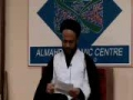 MUST LISTEN Objective of Majlis - English and Urdu