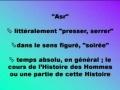 Tafsir of Surah Asr Part 2 - Gujrati French