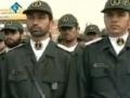 Imam Ali Military Academy Quran and Salawat -English Sub Arabic - Iran