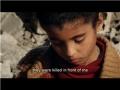 Children of Gaza - Documentary - Part 1/2 - English