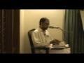 Tawheed - 1a of 10 - Prof Syed Haider Raza - 2nd Ramazan, 13-Aug-10 - Urdu