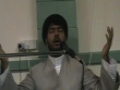 Masaib of imam musa kazim in Brisbane Australia with lovely Noha by Molana muhammad raza jan kazmi 2010 - English