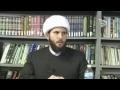 Islamic Laws Session 02 - Sh. Hamza Sodagar [English]