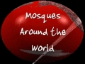 Mosques around the World and Nasheed - English