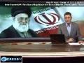 Imam Khamenei(HA) Visits Qum al-Muqaddasah, Massive Welcome, Delivers Speech - 19 Oct 2010 - English