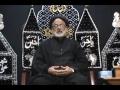 [Majlis 09] Muharram 1432, 2010 - H.I. Syed Mohammad Askari - Dosti ka Mayaar - Urdu