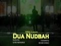 Dua Nudbah دعاء الندبة | Sayed Mahdi Mirdamad - Arabic sub English
