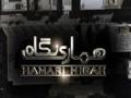 Syria kay halaat ka jaiza - Discussion with Br. Nasir Shirazi - Hamari Nigah [Al-Balagh Studio] - Urdu