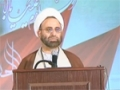 [MC 2011] Hazrat Zainab - The Ambassador of Freedom by H.I. Hurr Shabbiri - Saturday Morning - English
