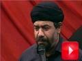 مدیحه سرایی حاج محمود کریمی برای حضرت قاسم Hazrat Qasim (a.s) - Farsi