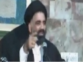 [Clip] Individualism vs Family and Social Obligations by Aga Jawad Naqvi - Urdu