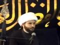 [4] Supplications of Imam Sajjad (a.s) - H.I. Hamza Sodagar - 11 Jan 2012 - English