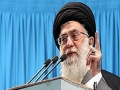 Wali Amr Muslimeen A Khamenei -  USA have no logic except using force - Tehran - Feb 3 -2012 -English