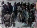 Rehbar in Army Dress short clip about Momineen- Persian