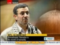 [AL-QUDS 2012] Ahmadinejad speech on Qods Day - English Translation