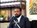 [9] Ashura aur Irfaan-e-ilahi - H.I.Syed Taqi Agha - Muharram 1433 - Urdu