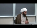 [UOC] Day 1 -Islamic Laws in an Ever-Changing World - Sheikh Hamza Sodagar University of Calgary - Day 1 English
