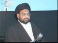 [5 A] Karbala aur Ahya-e-Deen - Moulana Taqi Agha -  Urdu