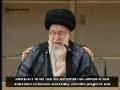 Vali Amr Muslimeen speech at the 16th Non-Aligned Summit - Farsi sub English