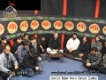 Voice of Shia Mother on Alamdar Road Blasts at Ahlebait TV London - 12 Jan 2013 - Urdu
