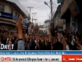 Quetta Alamdar road Protest 11 to 14 January 2013 - All Languages