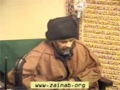 Eid Zahra (a.s) & Eid Milad Nabi (s) - H.I. Abbas Ayleya - Jan 24 2013 - English