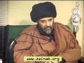 Prophet Muhammad (pbuh): Blessing for All Worlds - H.I. Abbas Ayleya - Jan 31, 2013 - English