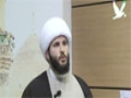 Misconceptions about Islam - Sheikh Hamza Sodagar | DUMMS Interfaith Event - English