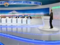 [07 June 13] 3rd Iranian Presidential Debate Today at IRIB State TV - Urdu