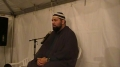Ramadan Series 2013 - Br Asad Jafri - Lecture 4 - Concept of the Nafs in Islam - English