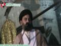 [ہفتہ وحدت] Speech H.I Ahmed Iqbal Rizvi - 30 January 2013 - Urdu