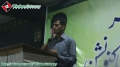 [طلوع فجر تعلیمی کنوینشن] Speech Br. Ghazanfar Abbas - Faisal Town, Lahore - March 2013 - Urdu