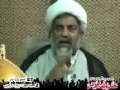 [27 Oct 2013] عظمت ولایت کانفرنس - Special Message by H.I Raja Nasir Abbas - Urdu
